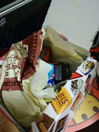 进口零食品 松尾多彩什锦巧克力盒装163.9g(代可可脂)27粒 晒单图