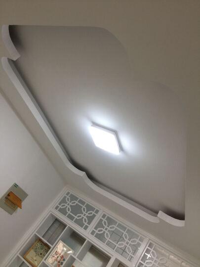 欧普筒灯安装接线示意图