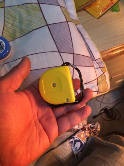 田岛五金工具卷尺盒尺钢卷尺子2米3米3.5米5米5.5米7.5米10米 L19-50  5m  公制 晒单图