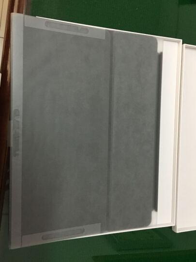 Apple iPad Pro 平板电脑 12.9英寸(256GB WLAN版/A9X芯片/Retina显示屏/Multi-Touch技术 ML0V2CH/A)金色 晒单图