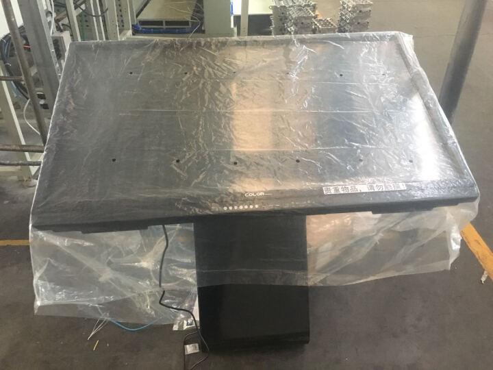 中银(BOCT)FT55-C10-K2 55英寸触摸屏电脑大屏电视智能交互式平板电脑一体机查询机 晒单图