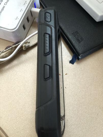 硕尼姆(Sonim) XP7s 全网通4G 三防智能手机 防水防摔军工三防 64GB储存空间 钻石黑色珍藏版 晒单图