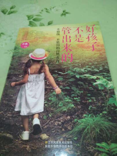陪孩子走过3岁叛逆期+3岁叛逆期,给孩子一个好性格(套装共2册) 晒单图
