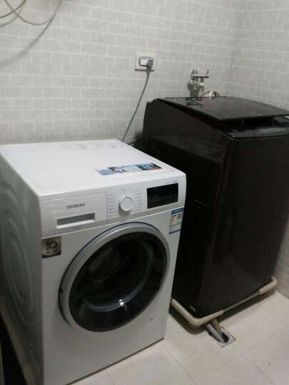 西门子滚筒洗衣机主板电路图