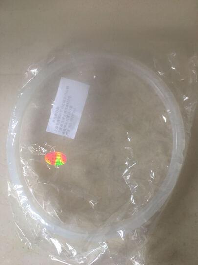 奔腾 电压力锅密封圈 电高压锅4L胶圈 22cm电压锅类配件硅胶 晒单图