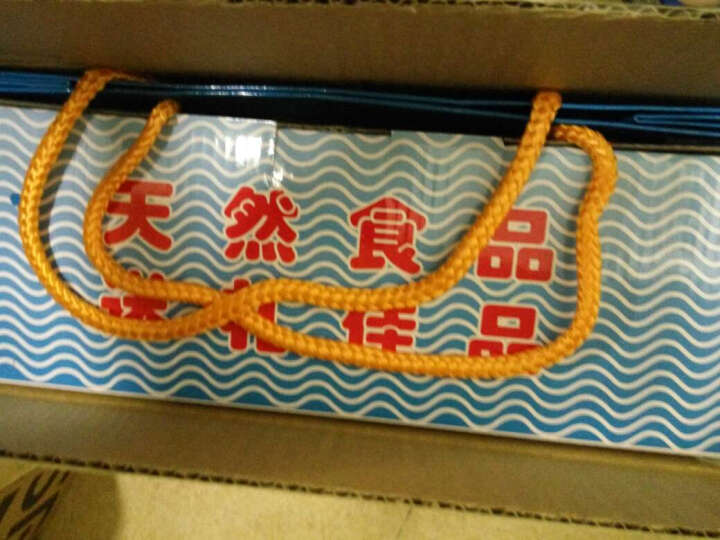 【吴川馆】吴川特产博茂海蜇 即食海蜇丝 海蜇头 #整箱16袋#默认味道 晒单图
