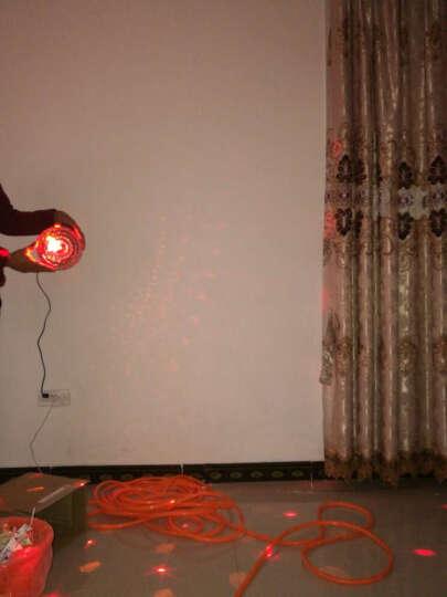 索爱 舞台灯光ktv闪光灯舞厅彩灯水晶魔球婚庆酒吧灯光束激光灯 晒单图