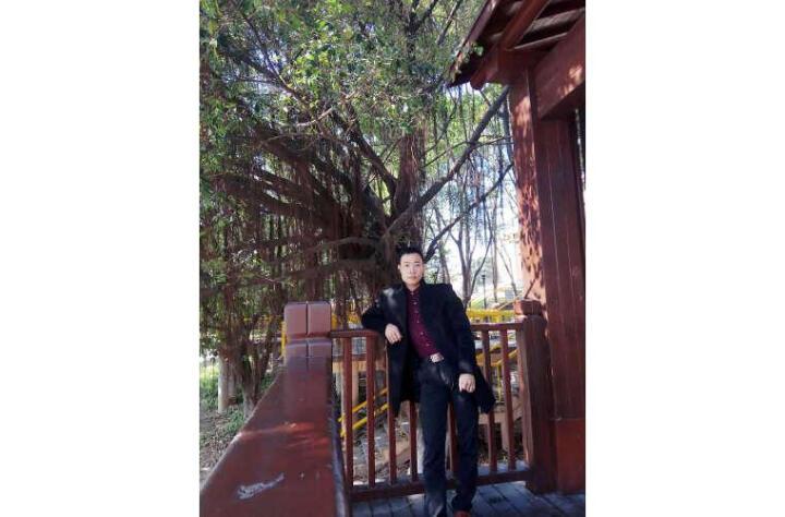 富贵鸟 毛呢大衣男 冬季新品男装加厚修身外套中长款羊毛呢子大衣男 1681黑色丨加厚款 XL(140-160斤) 晒单图