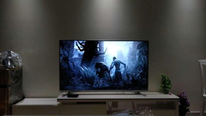 酷开(coocaa)55U2 55英寸智能超高清 20核4K游戏平板液晶电视 晒单图