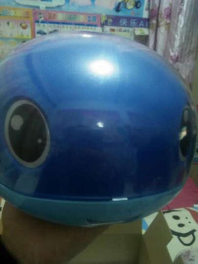 氧气盒子(O2BOX) 氧气盒子 雾化器 家用 儿童 婴儿孕妇医用雾化机雾化吸入泵 (蓝色配可调雾化杯2017款) 晒单图