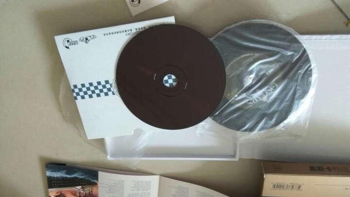 汽车音乐:奥斯卡精选金曲珍藏版(德国版2HDCD) 晒单图