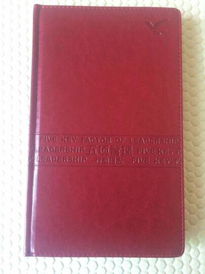 五项管理行动日志本时间记事本 李践 员工必备笔记本 管理书籍 管理工具书 晒单图