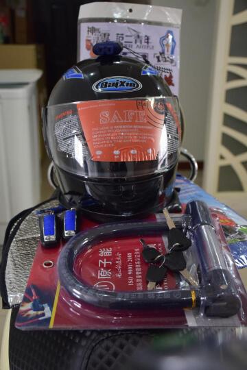 欧峰 出口豪华款加长版男士女士小龟王电动车踏板车小型电瓶车自行车电动摩托车电摩 黄色 小龟王72v双组超威锂电池—续航200公里 晒单图