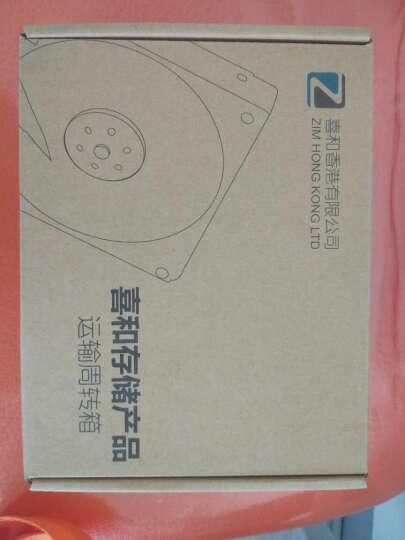 东芝(TOSHIBA)500GB 5700转32M SATA3 监控级硬盘(DT01ABA050V) 晒单图