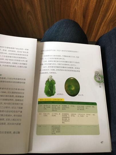 摩(亻太)识翠:翡翠鉴赏价值评估及贸易 晒单图