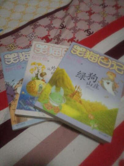 单本链接笑猫日记系列1-25 又见小可怜 樱花巷的秘密 属猫的人等儿童文学课外书读物杨红樱作品 18.《会唱歌的猫》 晒单图