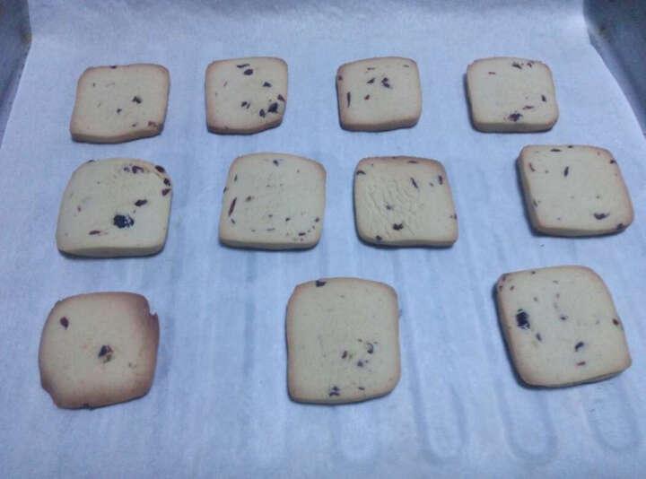 展艺 烘焙原料 糖霜糖粉 细砂糖椰蓉蛋糕饼干用糖 做淡奶油蛋糕黄油面包用250g 晒单图