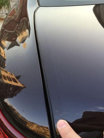 御凯 汽车车门防撞条隐形防撞贴防刮条密封条车门边胶条防擦蹭条改装专用开车门保护胶条装饰 8米/四个车门全包够用 现代I30瑞纳瑞奕朗动名图悦动索纳塔八索纳塔九飞思 晒单图