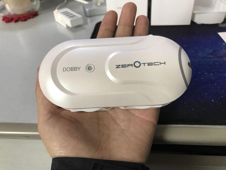 零度智控DOBBY航拍口袋无人机  四旋翼折叠便携遥控飞行器4K自拍无人机 晒单图