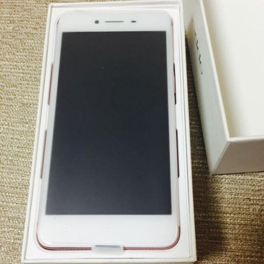 OPPO A37 2GB+16GB内存版 金色 全网通4G手机 双卡双待 晒单图