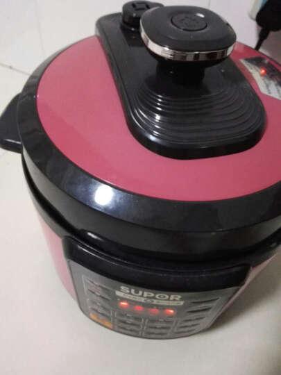 苏泊尔(supor)电压力锅高压锅cysb50ycw10dj-100双胆