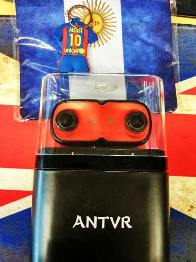 蚁视(ANTVR)4K运动VR相机 户外防抖双目3D摄像机 晒单图