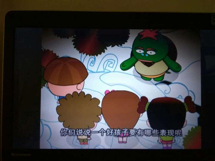 儿童国学(18DVD)(京东专卖) 晒单图