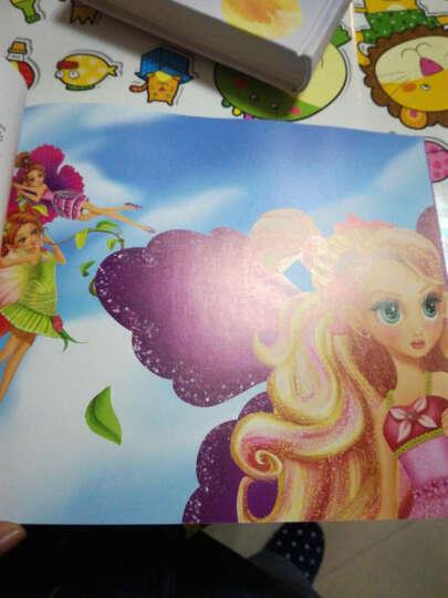 芭比公主故事:迷人花仙子 晒单图