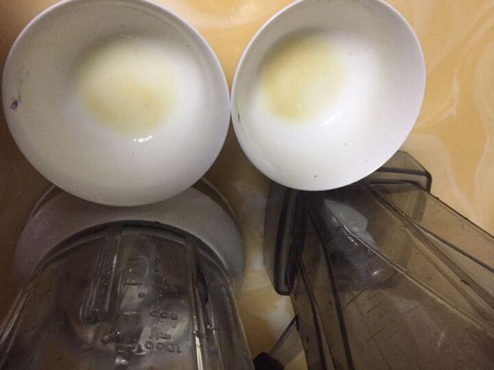 洁氏(JESE) 美国破壁机加热家用变频 真空辅食破壁料理机养生机榨汁机JS-100B 晒单图