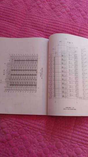 建设工程制图与识图入门秘笈:土木建筑工程制图与识图 晒单图