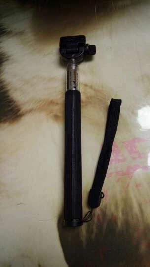 HONGDAK GoPro运动相机配件套装 hero6/5/4小蚁套装通用 小蚁配件11件套装 晒单图