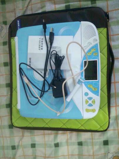 步步高(BBK)点读机T800-E 蓝色 4G点读笔 小学英语同步 幼儿早教机 学习机 故事机 学英语 儿童学习机 晒单图