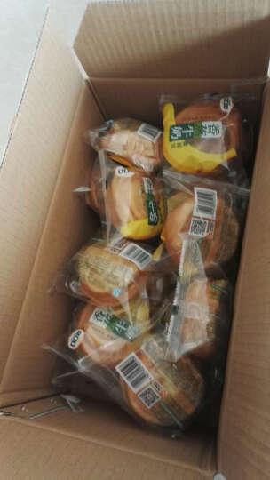 口口妙 手撕面包整箱800g*2箱香蕉牛奶小面包早餐点心蒸蛋糕零食大礼包 香蕉牛奶味1箱+醇香原味1箱 晒单图