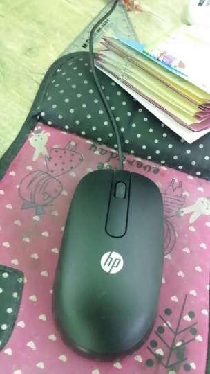 惠普(HP)286 Pro G2 MT 台式办公电脑主机(i3-6100 4G 500G Win10 3年上门服务) 晒单图