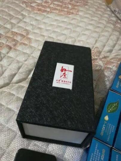 如康电子烟套装 戒烟器产品 大烟雾蒸汽烟 白盒2支烟杆+4个雾化器+4瓶大烟油 晒单图
