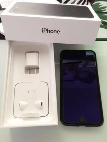【联通赠费版】Apple iPhone 7 Plus 128G 黑色 移动联通电信4G手机 晒单图