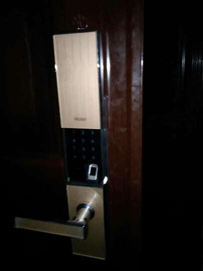 【优服网】智能锁安装  智能锁检修 智能锁开孔  智能锁 家用安装服务 智能锁纯安装服务 智能锁新装(国标) 晒单图