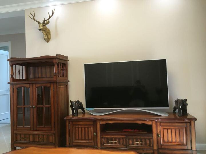 乐视超级电视 第3代X55(X3-55)55英寸4K智能LED液晶 (L553L1或L553C1)  晒单图