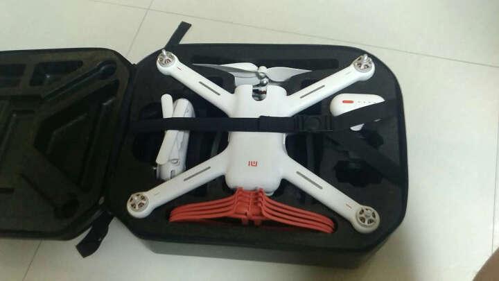 小米(MI)无人机1080P含云台机 自动起降 自动返航 自动绕点飞行 设定目的地自动规划航线 三轴机械防抖 晒单图