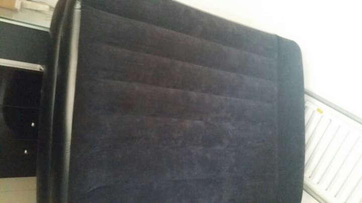 充气床双人充气床垫气垫床家用加厚 蜂窝状 晒单图