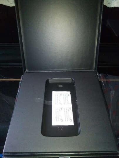 TCL 520 曜黑 移动联通电信4G手机 双卡双待 晒单图