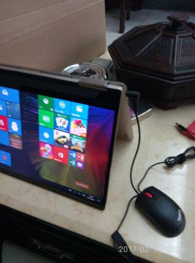 联想(Lenovo) YOGA710-14 14英寸超薄笔记本电脑二合一 轻薄本 香槟金 神仙 i5-7200U 8G 512固态 2G独显 晒单图