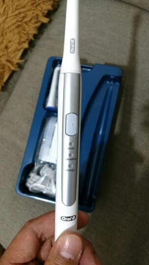 博朗 欧乐B(Oralb)S15.523.2 声波式 电动牙刷 晒单图