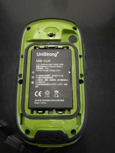集思宝G120BD北斗手持GPS定位仪经纬度坐标测量仪138BD测亩仪卫星户外导航测距器 G138BD 套 套 晒单图
