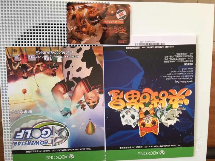 微软(Microsoft)Xbox One光盘版游戏 无双大蛇2 晒单图