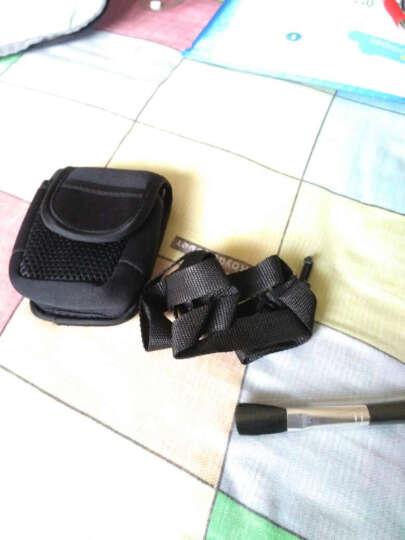 尼康(Nikon) 单肩双排扣包/单肩黑色包单反相机包单肩摄影包 单肩摄影包 D300/D300S  用 晒单图