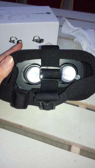 暴风魔镜 小D 虚拟现实智能VR眼镜3D头盔 白色 晒单图