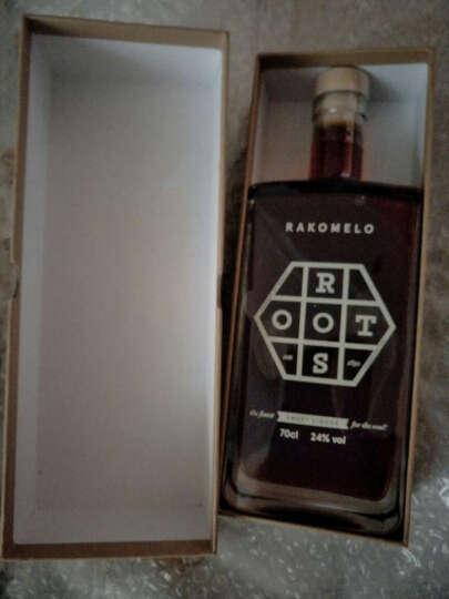 roots乐赐进口希腊版野格洋酒乳香蜂蜜肉桂水果香配制烈酒 蜂蜜露酒 晒单图