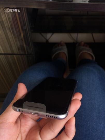 Apple iPhone 6 (A1586) 16GB 深空灰色 移动联通电信4G手机 晒单图