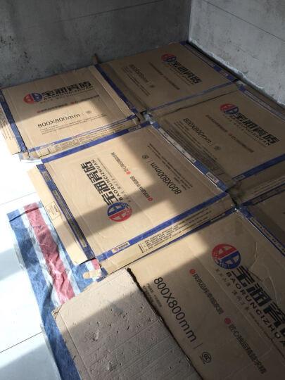 宝润瓷砖 全抛釉800x800客卧地板砖客厅地砖 佛山电视背景墙磁砖 BR8041 800*800mm单片价格 晒单图